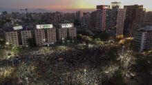 Quais os próximos passos do Chile após fim da constituição de Pinochet