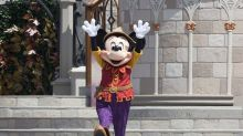 Mickey Mouse Wriggles Out of His Takeover Chains
