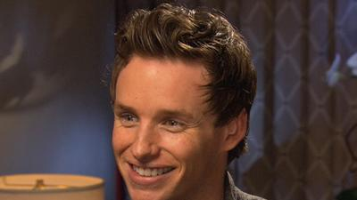 Eddie Redmayne: 'It's Amazing' To See Audiences Connect To 'Les Miserables'