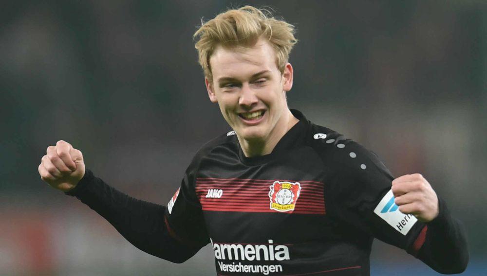 L'agent de Brandt dément un accord avec le Bayern