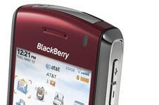 AT&T launches red Treo 680 and BlackBerry Pearl