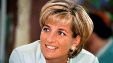 Who was Princess Diana and what happened on the night of her death?