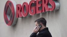 Rogers hikes dividend but CEO says priority remains spending on company's future