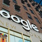 Google is spending $1 billion to build a massive new campus in New York