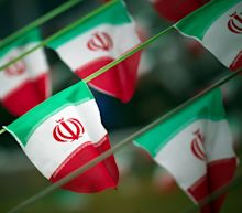 Iran says U.S. extension of sanctions act violates nuclear deal