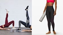Lululemon's Boxing Day event includes these top-rated leggings that 'lift and shape'