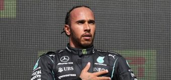 Hamilton 'did nothing wrong' in Verstappen move, says Mercedes tech chief