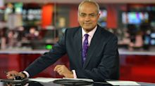 BBC's George Alagiah reveals hardest part of living with a stoma during treatment for bowel cancer
