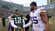 NFL: Vikings estão melhores, Rodgers voltou e briga na NFC Norte promete