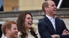 Würstchen, Wombat und Co.: Die Spitznamen der Royals