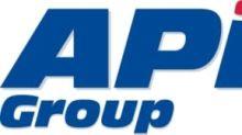 APi Group Announces Closing of Senior Notes Offering