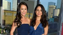 Stylist Jessica Mulroney Is On Royal Tour With Prince Harry and Meghan Markle