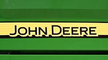 John Deere beats Q3 earnings estimates, lowers guidance