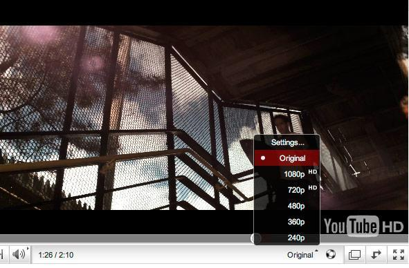 YouTube moves solidly into the future by supporting 4K content