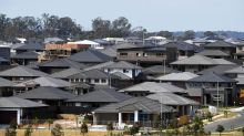 Sydney home prices drag down Aus average