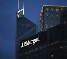 JPMorgan Stock Kicks Off Bank Earnings; What's The Option Play?
