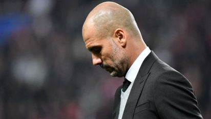 Pep Guardiola to step up chase for Man City defensive reinforcements