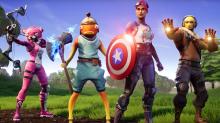 'Fortnite' Gets 'Avengers: Endgame' Limited Time Mode