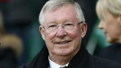 Foot - ANG - Sir Alex Ferguson conseille à Manchester United de viser la Ligue Europa