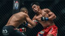 Kevin Belingon On Clash With John Lineker: 'I'll Go For The KO If The Opportunity Presents Itself'