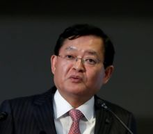 Exclusive: Toshiba CEO faced board ouster before $20 billion buyout offer - sources