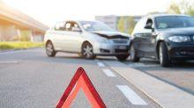 RC auto, aumenti fino al 98% dopo incidente
