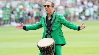 Austin FC's home debut is a Texas-sized party