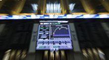 La bolsa baja el 0,16 % por Wall Street aunque mantiene los 10.000 puntos