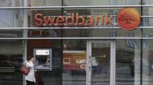 Swedbank first-quarter net profit beats forecast