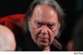 Neil Young: Steve Jobs's death hindered Apple's high-def music efforts