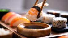 World's 'best sushi restaurant' removed from Michelin guide