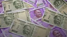 Rupee Volatility At Its Highest In Four Years