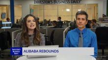 BABA Rebounds