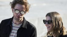 Robert Pattinson & Mia Goth Pose Together After Their Exes Shia LaBeouf & FKA Twigs Spark Romance Rumors