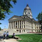 Kansas, North Dakota governors veto bills banning trans girls from sports