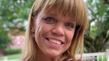 Newly Engaged Amy Roloff Shows Off Her 'Heart-Shaped Diamond' Ring