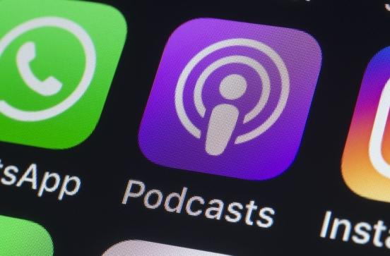 Apple Podcasts may get personalized recommendations in iOS 14