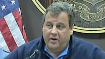 """Christie: """"This is a huge undertaking"""""""