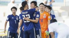 Japan, UAE advance to Asian Cup quarters