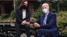 Biden y Harris empiezan a preparar su fiesta, pese a todo