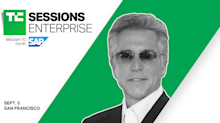 SAP CEO Bill McDermott will join us at TC Sessions: Enterprise