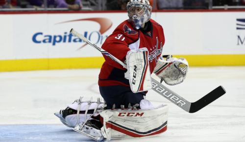 NHL: Pittsburgh mit nächster Niederlage, Grubauer siegt bei Rückkehr