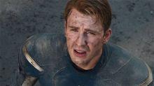 Chris Evans se despide del Capitán América y los fans no pueden contener la emoción