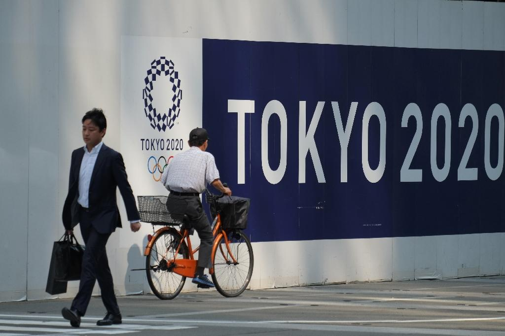 Tokyo 2020 water venue polluted