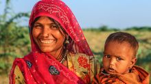Women's Agricultural Labour Cause of Malnutrition in Rural India