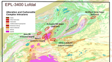 Namibia Critical Metals – JOGMEC Injects an Additional CAD $1.1M to Expand and Accelerate Drill Program at the Lofdal Heavy Rare Earth Project