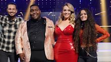 And then there were three: A sad pre-finale goodbye to an 'American Idol' favorite