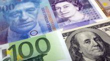 Euro cae tras datos débiles y recorte pronósticos crecimiento FMI