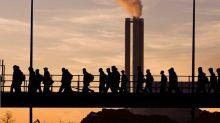 Industrial ETFs Bouncing Off Key Support