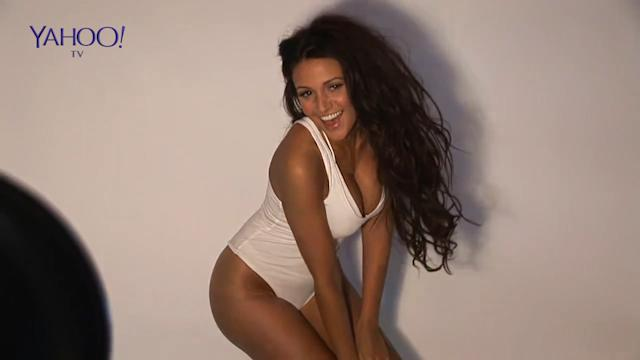 Michelle Keegan says Dancing On Ice will NOT happen!
